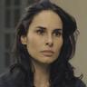 Ana Serradilla en el papel de Miranda