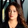 Danna García en el papel de Paulina Santamaría