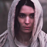 Rooney Mara en el papel de María Magdalena