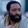 Chiwetel Ejiofor en el papel de Pedro