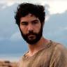 Tahar Rahim en el papel de Judas Iscariote