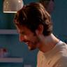Timothy Renouf en el papel de Max