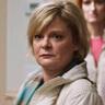 Martha Plimpton en el papel de Gail Perry