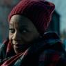 Marianne Jean-Baptiste en el papel de Ruth