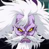 Unshô Ishizuka en el papel de Dr. Hell (voz)