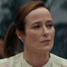Jennifer Ehle en el papel de Katherine O'Brien