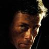 Jean-Claude Van Damme en el papel de Darren Francis Thomas McCord