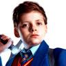 Louis Ashbourne Serkis en el papel de Alexander