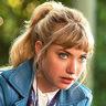 Imogen Poots en el papel de Julia Maddon