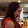 Sarah Alami en el papel de Sarah