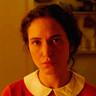 Florencia Ríos en el papel de Mara