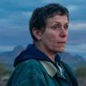 Frances McDormand en el papel de Fern
