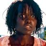 Lupita Nyong'o en el papel de Adelaide Wilson / Malvada Adelaide