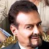 Gonzalo Vega en el papel de Germán Noble