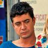 Riccardo Scamarcio en el papel de Luca