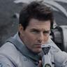 Tom Cruise en el papel de Jack Harper