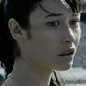 Olga Kurylenko en el papel de Julia