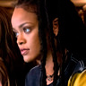 Rihanna en el papel de Nine Ball