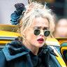 Helena Bonham Carter en el papel de Rose