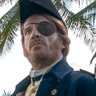 Marc Evan Jackson en el papel de Robinson