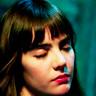 Ana Coto en el papel de Sarah Morris