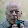 Bruce Willis en el papel de Jack Harris