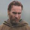 Billy Howle en el papel de Edward / Principe de Gales
