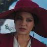 Mila Kunis en el papel de Theodora