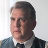 Daniel Roebuck en el papel de Fred Renich