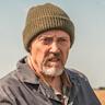 Christopher Walken en el papel de Percy Schmeiser