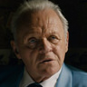 Anthony Hopkins en el papel de Hagen Kahl