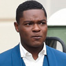 David Oyelowo en el papel de Percy McGregor
