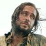 Jack Davenport en el papel de Norrington