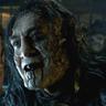 Javier Bardem en el papel de Capitán Salazar