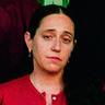 Mariana Treviño en el papel de Jacinta