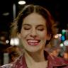 Natalia Varela en el papel de Julieta / Helena