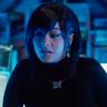 Bebe Rexha en el papel de Tempe Tina