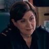 Rebeca Montero en el papel de Mercedes