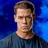 John Cena en el papel de Jakob Toretto