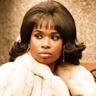 Jennifer Hudson en el papel de Aretha Franklin