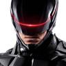 Joel Kinnaman en el papel de RoboCop