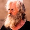 Rutger Hauer en el papel de Manoah