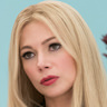 Michelle Williams en el papel de Avery LeClaire