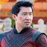 Simu Liu en el papel de Shang-Chi
