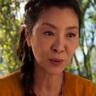 Michelle Yeoh en el papel de Jiang Nan