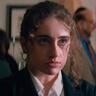 Rachel Sennott en el papel de Danielle