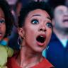 Sonequa Martin-Green en el papel de Kamiyah James