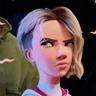 Hailee Steinfeld en el papel de Gwen Stacy