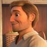Jake Gyllenhaal en el papel de Jim Prescott (voz)