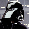 David Prowse en el papel de Darth Vader